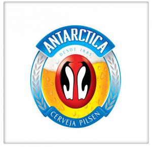 Bolacha de Chopp Antarctica